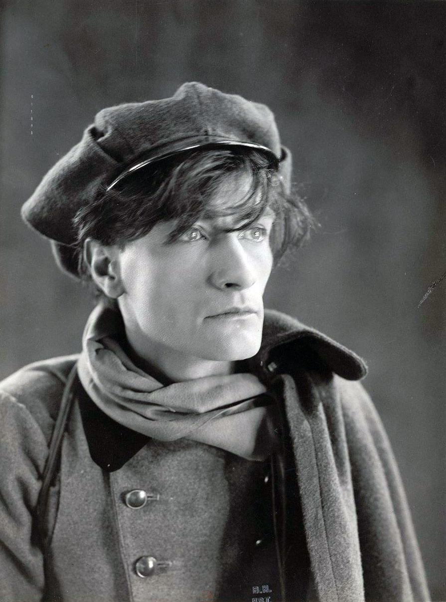 Antoine Marie Joseph Artaud