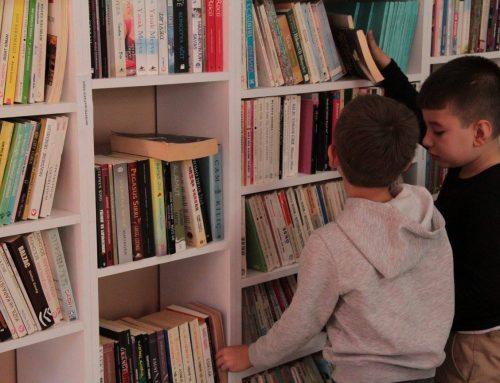 Kültürhane Kitap Kafe Edebiyat ve Sanat Etkinlikleriyle Büyüyor