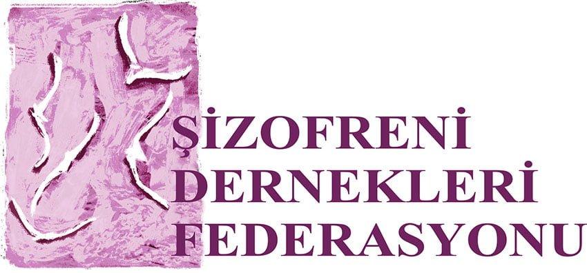 Şizofreni Dernekleri Federasyonu Logo